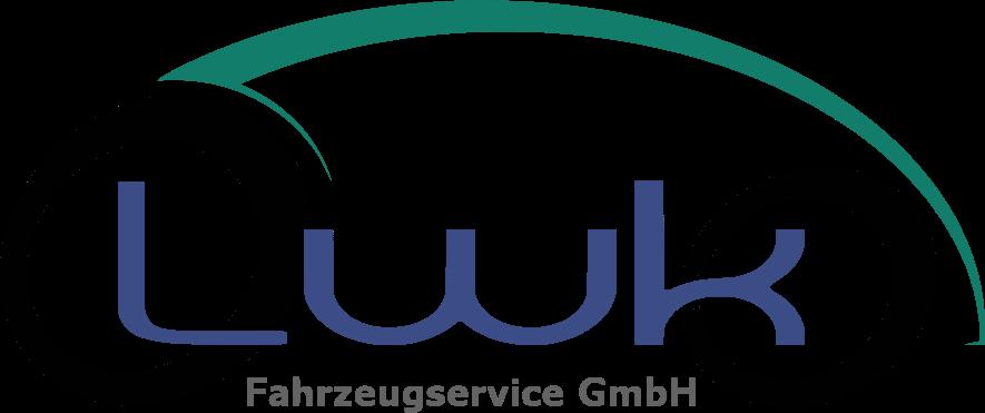 LWK Fahrzeugservice GmbH - Logo